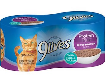 Best Canned Cat Food 2020 Canned Cat Food Recalled Due to Low Thiamine Levels