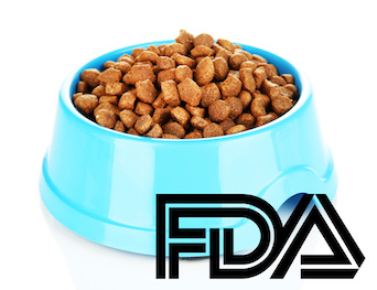 Dog Food Heart Disease FDA