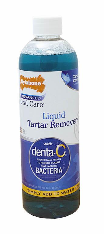 Nylabone Tartar Remover