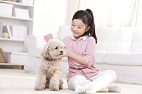 Does Pet Ownership Impact a Child's Health?