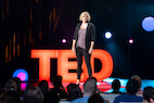 First TED Veterinarian Celebrated for Advancing 'Zoognosis'